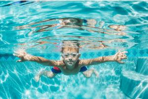 Swimming Lessons Waco Moms Blog