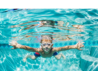 Swimming Lessons Waco Moms Blog