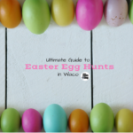 Ultimate Guide to Public Easter Egg Hunts in Waco