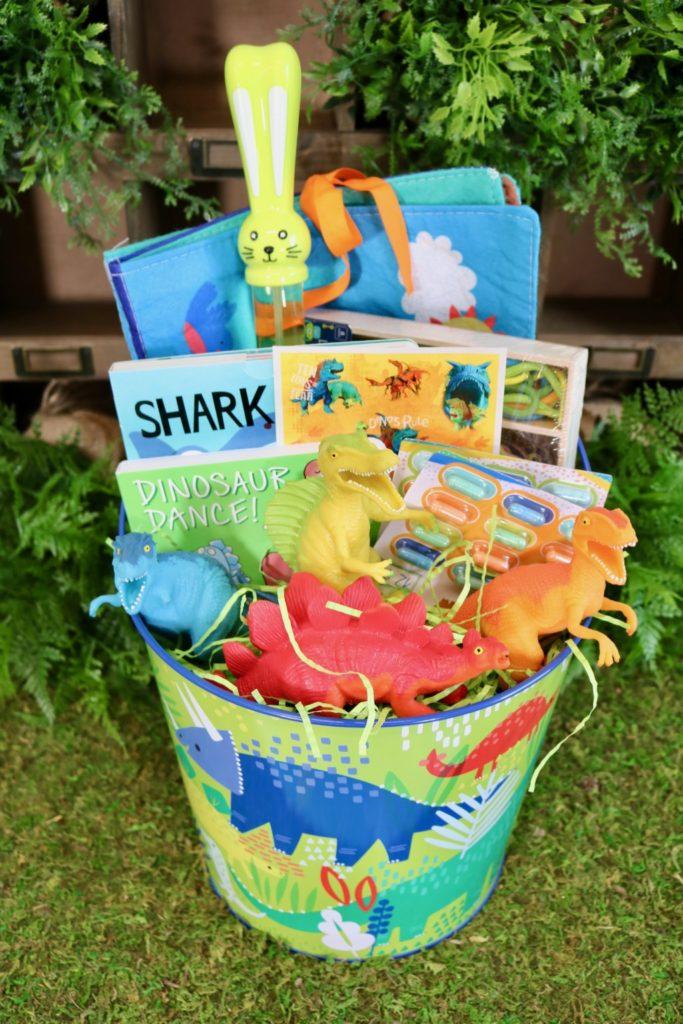 Easter basket inspiration for kids pre k boy easter bask tween girl easter basket negle Images