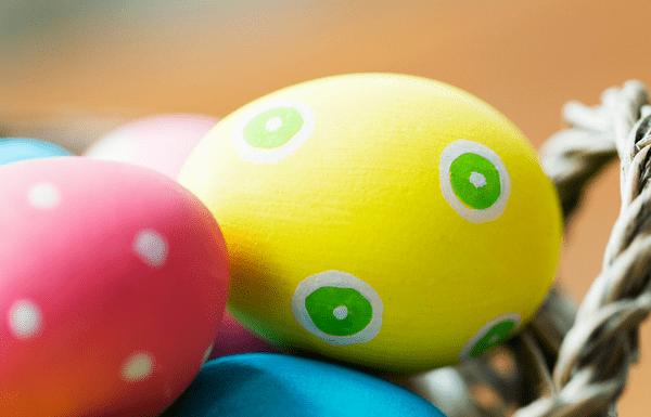 Easter Egg Basket Ideas Waco Moms Blog