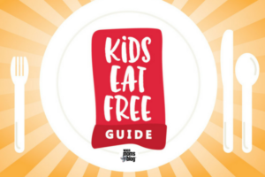 Kids Eat Free Waco Moms Blog