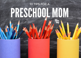 10 tips for a preschool mom waco moms blog