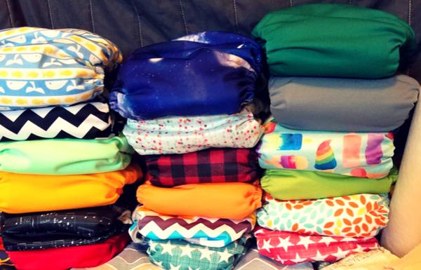 Cloth Diapers Waco Moms Blog