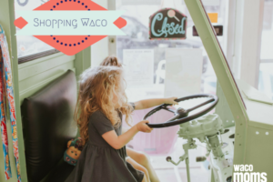 Guide to Shopping in Waco Waco Moms Blog
