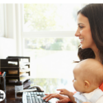 How to Handle the Transition Back to Work After Baby