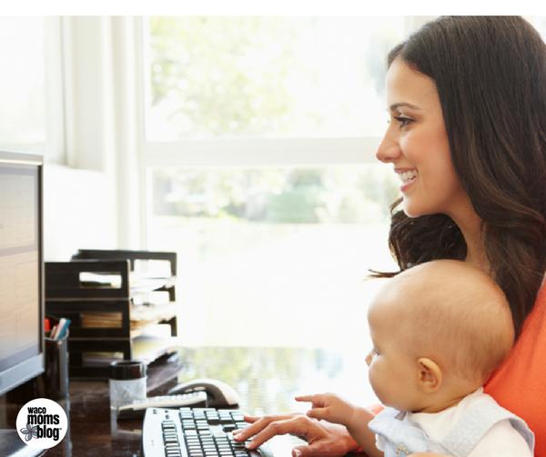 working mom waco moms blog