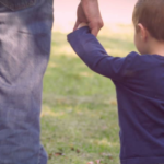How Growing up Fatherless has Helped Me Appreciate my Husband