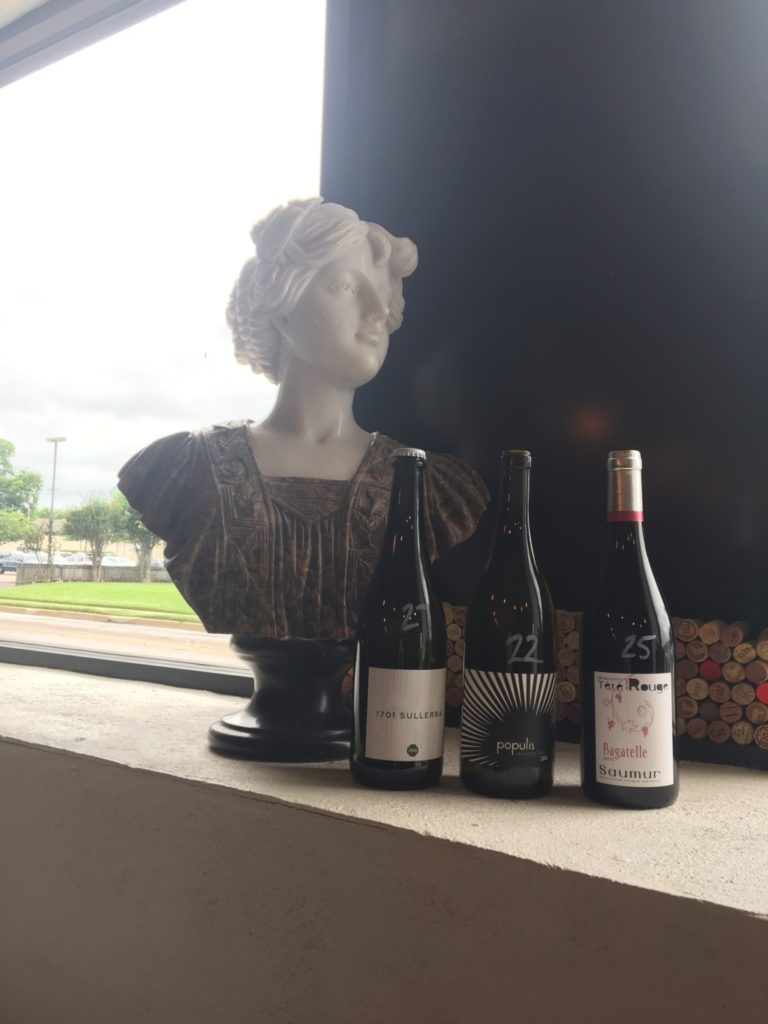 Three Wine Bars in Waco serving both wine and comfort