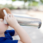 Family Fit Tip: Ready? Set? Hydrate!