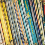 8 Ways to Encourage Reading in Young Children