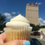 Cupcakes in Waco: Where To Find {and Eat} Them