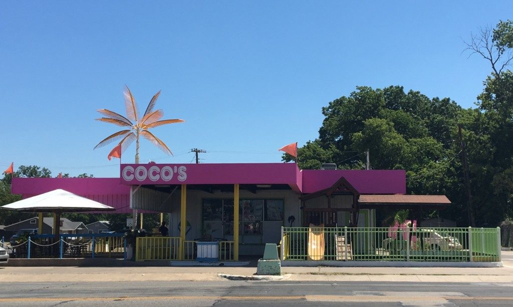Forcast for Snow: Waco Snow Cones are a Great way to Beat the Heat this Summer