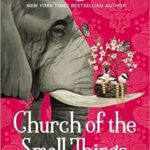 Keep it Small. Keep it Simple. {Church of the Small Things Book Review}