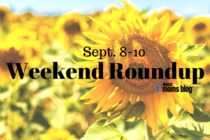 Sep 8 Weekend Round Up