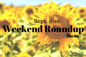 Sep 8 Weekend Round Up