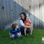 Why I'd Be Forever Satisfied As A #Boymom