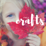 Leaf Collecting Crafts this Fall