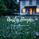 7 Reasons Austin Hooper Should Be Your Realtor