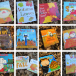 Fall Books to Read with Your Kids