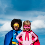Hanging With Heroes – Free Family Event