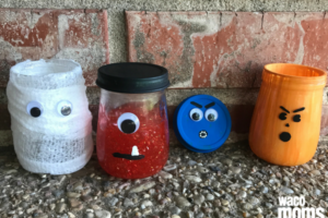 waco_moms_blog_5 Baby Food Jar Crafts_ Halloween Edition