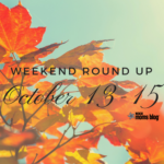 Weekend October 13-15