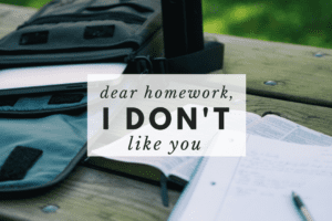 WACO-dear homework