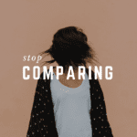 Moms: Let's Stop Comparing