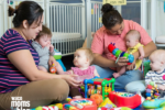 What to Expect with Daycare