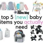 Top 5 (NEW) Baby Items You Actually Need