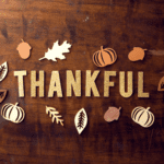 Cute & Easy DIY Thanksgiving Decor