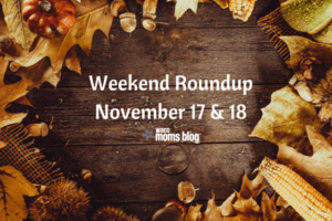 waco-moms-blog-weekend-roundup