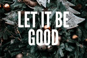 WACO-let it be good