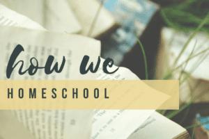 WACO-how-we-homeschool