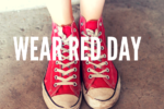 WACO-wear red day