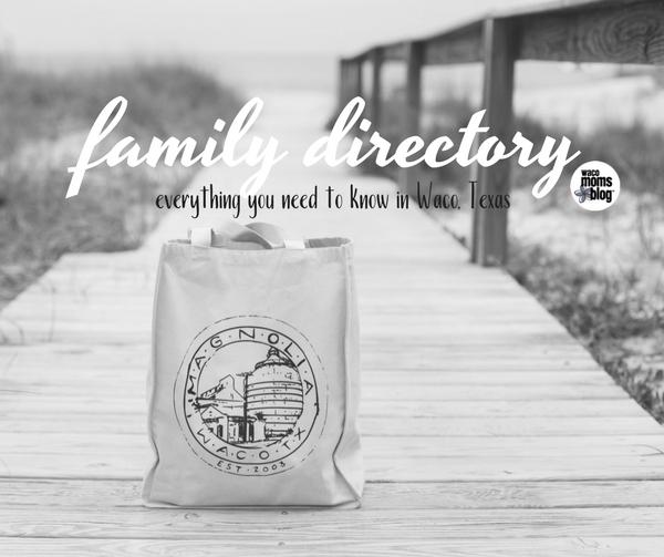 Preschool Partners Colorado Springs: Family Directory
