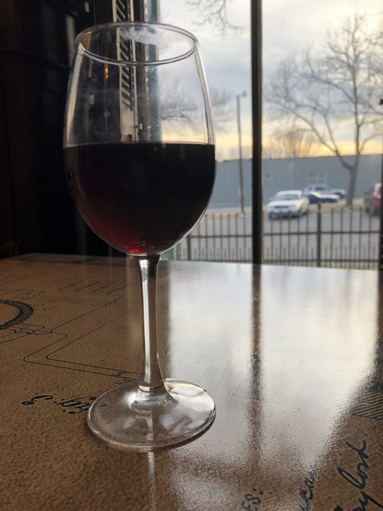 Tesla's Café and Coffee Pub-A New Waco Must-Go