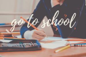 WACO-Go to School