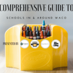 Guide to Schools & Preschools in & Around Waco