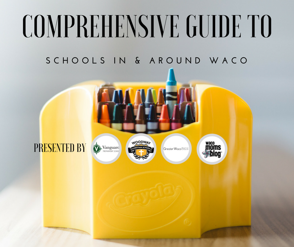 WACO-school guide