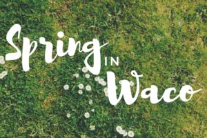 WACO-spring-in-waco