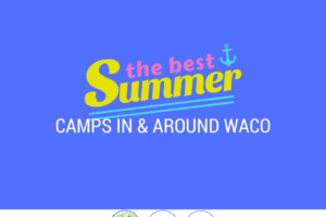 CAMPS IN WACO
