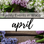 April Family Events