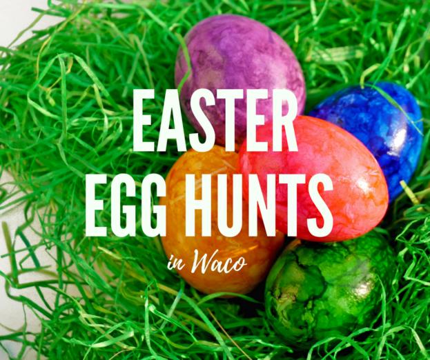WACO-Easter