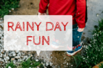 WACO-rainy day fun