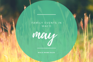 WACO-Family Events