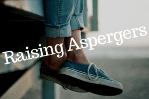 WACO-Raising Aspergers