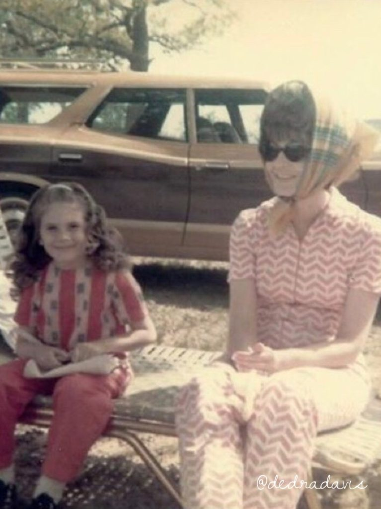 Mothers and daughters-a bond in friendship