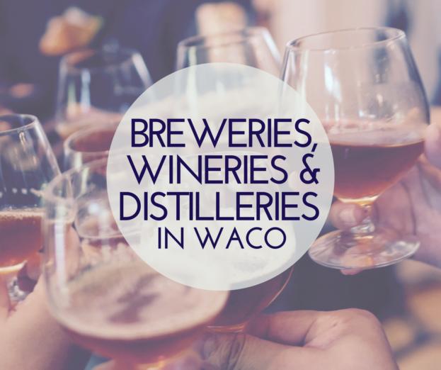 WACO-Breweries-Wineries